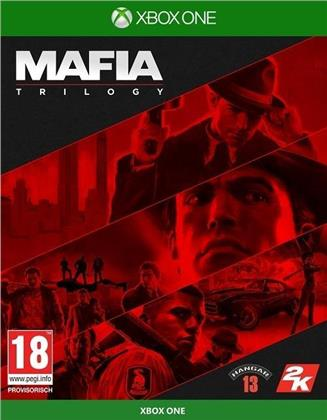 Mafia Trilogy [XONE/XSX]