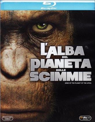 L'alba del pianeta delle scimmie (2011)