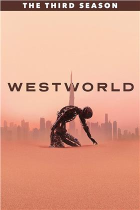 Westworld - Season 3 (3 4K Ultra HDs)