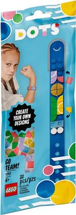 Retro Armband - Lego Dots, 33 Teile
