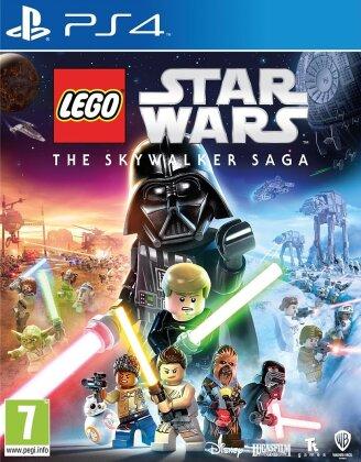 Lego Star Wars - Skywalker Saga
