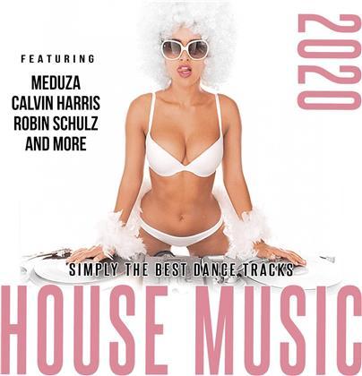 House Music 2020 (2 CDs)