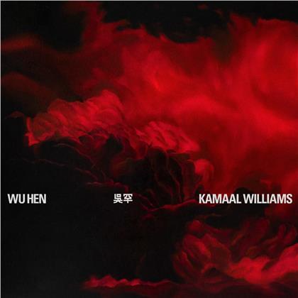 Kamaal Williams - Wu Hen (Indies Only, Red Vinyl, LP)