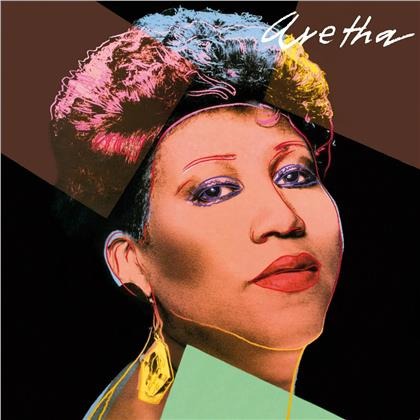 Aretha Franklin - Aretha (2020 Reissue, Music On Vinyl, Limited Edition, col, LP)