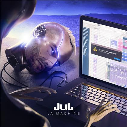 Jul - La Machine (2 CD)