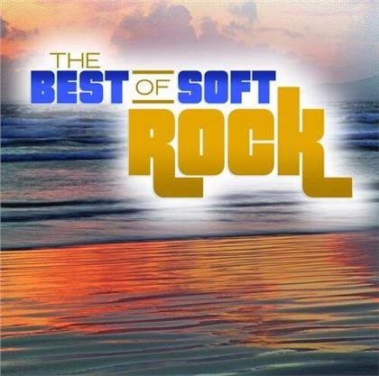 Best Of Soft Rock: Into The Night (2 CDs)