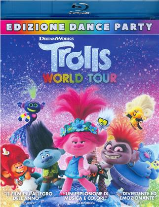 Trolls World Tour - Trolls 2 (2020) (2 Blu-rays)