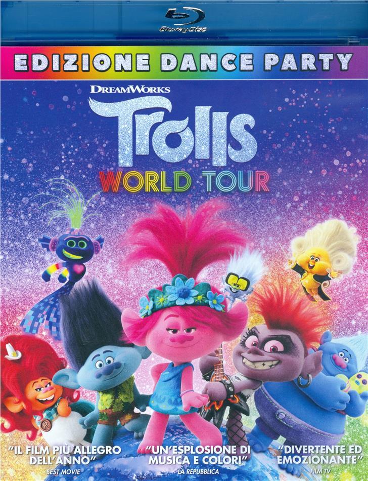 Trolls World Tour - Trolls 2 (2020)