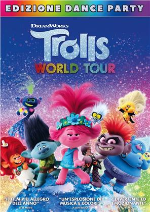 Trolls World Tour - Troll 2 (2020)