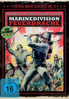 Marinedivision Feuerdrache (1963) (Vintage Movie Classics)