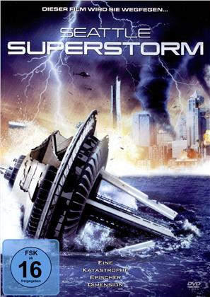 Seattle Superstorm (2011)