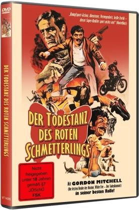 Der Todestanz des roten Schmetterlings (1982)