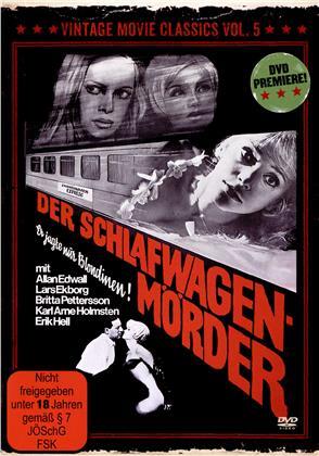 Der Schlafwagen-Mörder (1967) (Vintage Movie Classics)