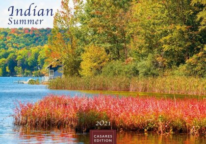 Indian Summer 2021 - Format S