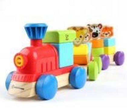 Hape Entdecker-Zug