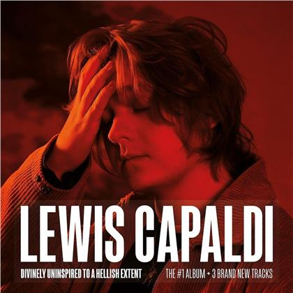 Lewis Capaldi - Divinely Uninspired To A Hellish Extent (2020 Reissue, Extended Edition)