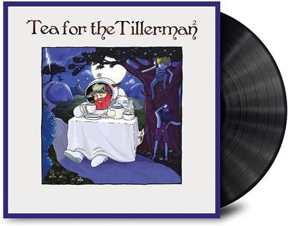 Yusuf (Cat Stevens) - Tea For The Tillerman 2 (LP)