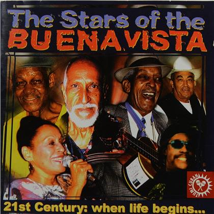 Buena Vista Social Club: 21St Century: When Life Begins