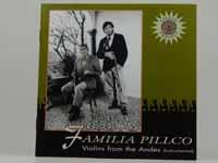 Familia Pillco - Violins From The Andes (2020 Reissue)