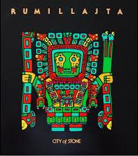Rumillajta - City Of Stone