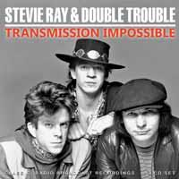 Stevie Ray Vaughan & Double Trouble - Transmission Impossble (3 CDs)