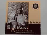 Kallawaya