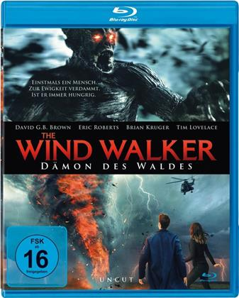 The Wind Walker - Dämon des Waldes (2019) (Uncut)
