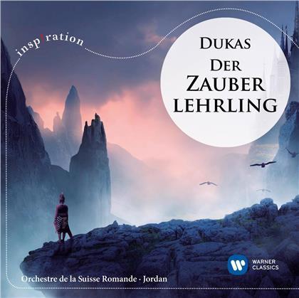 Paul Dukas (1865-1935), Armin Jordan, L'Orchestre de la Suisse Romande & Orchestre Philharmonique de Radio France - Der Zauberlehrling