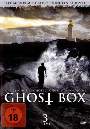 Ghost Box - Ghost / Ghost 2 / Ghost Horror House