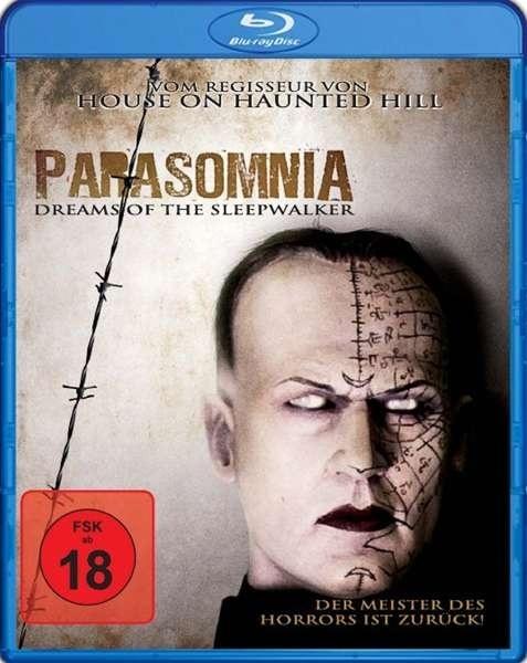 Parasomnia - Dreams of the sleepwalker (2008)