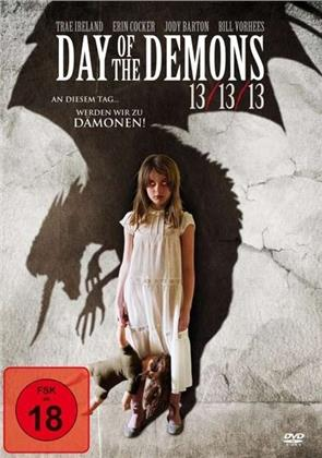 Day of the Demons - 13/13/13 (2013)
