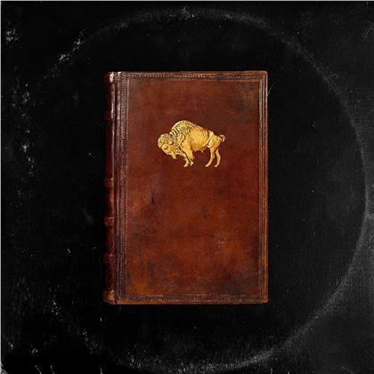 Apollo Brown & Che Noir - As God Intended (Digipack)