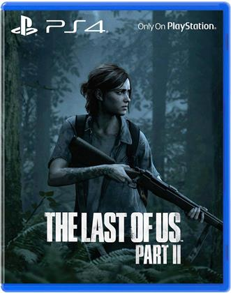 The Last of Us 2 (Day One Edition)