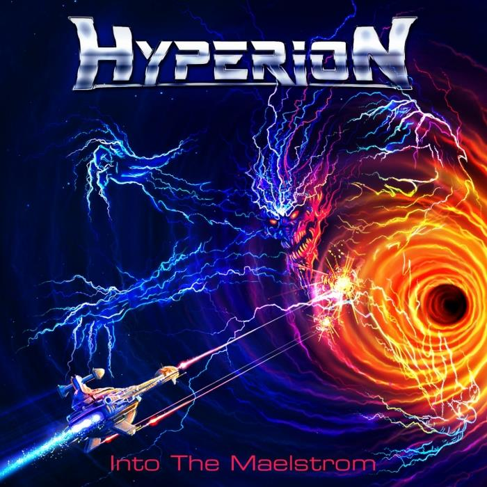 Hyperion - Into The Maelstrom