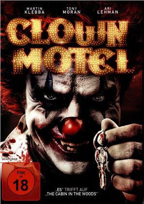 Clown Motel (2019)