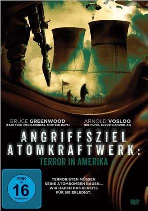 Angriffsziel Atomkraftwerk: Terror in Amerika (2004)