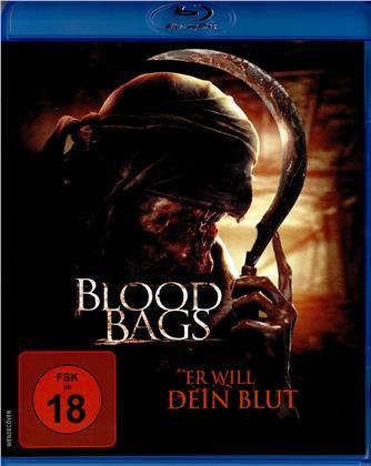 Blood Bags - Er will dein Blut (2018)