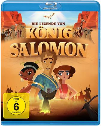 Die Legende von König Salomon (2017)
