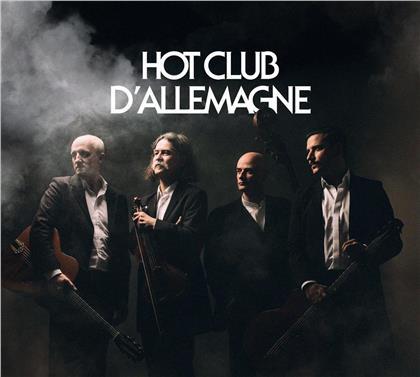 Hot Club D'allemagne - ---