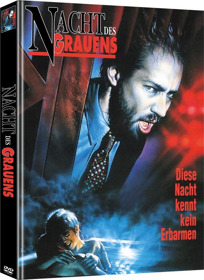 Nacht des Grauens (1987) (Limited Edition, Mediabook, 2 DVDs)