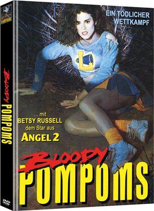 Bloody Pompoms (1988) (Edizione Limitata, Mediabook, 2 DVD)