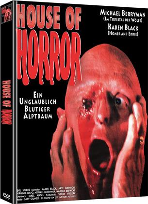 House of Horror (1990) (Limited Edition, Mediabook, 2 DVDs)