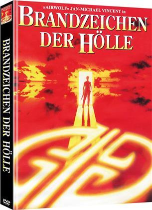 Brandzeichen der Hölle (1990) (Limited Edition, Mediabook, 2 DVDs)