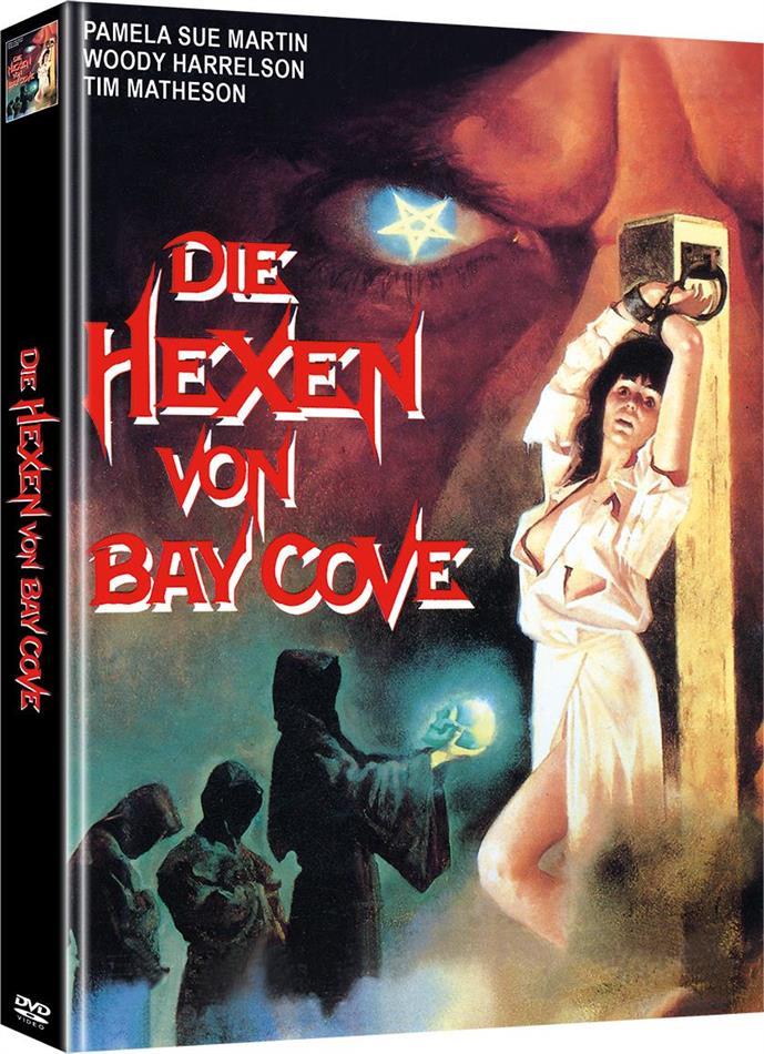 Die Hexe von Bay Cove (1987) (Limited Edition, Mediabook, 2 DVDs)