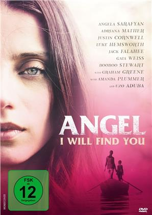 Angel - I will find you (2018)
