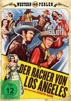 Der Rächer von Los Angeles (1948) (Western Perlen)