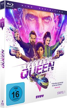 Vagrant Queen - Staffel 1 (2 Blu-rays)