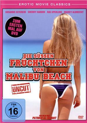 Die süssen Früchtchen von Malibu Beach (1976) (Erotic Movie Classics, Uncut)