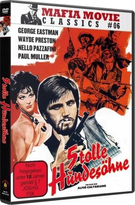 5 tolle Hundesöhne (1969) (Mafia Movie Classics)