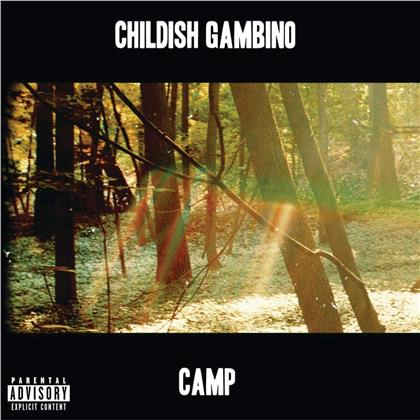 Childish Gambino - Camp (2020 Reissue)